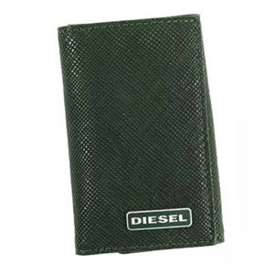 DIESEL(ディーゼル) キーケース X03346 MILLITARY GREEN/BLACK P0517 h01
