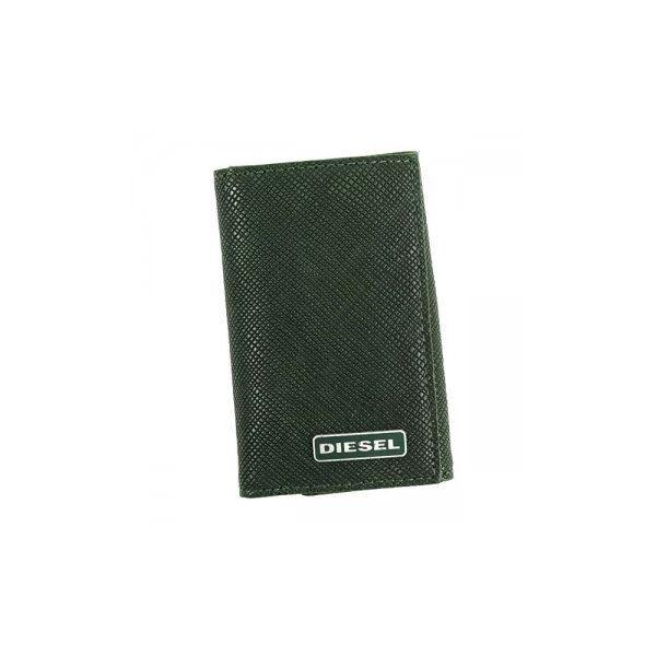 DIESEL(ディーゼル) キーケース X03346 MILLITARY GREEN/BLACK P0517f00