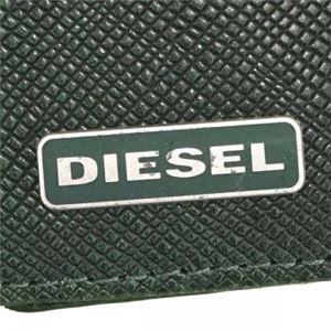 DIESEL(ディーゼル) キーケース X03346 MILLITARY GREEN/BLACK P0517 f04