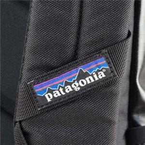 patagonia(パタゴニア) バックパック 49296 BLK BLACK f05