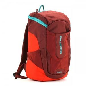 patagonia(パタゴニア) バックパック 48030 DRMF DRUMFIRE RED h01