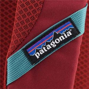 patagonia(パタゴニア) バックパック 48030 DRMF DRUMFIRE RED f05