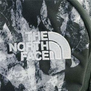 THE NORTH FACE(ノースフェイス) バックパック T0CHJ0 LJB MTN CAMO PRINT f05