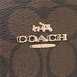 Coach Factory(コーチ F) ナナメガケバッグ 36718 IMAA8  f04
