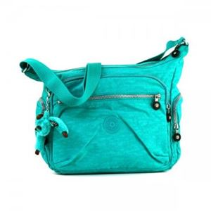 Kipling(キプリング) ナナメガケバッグ K15255 86R COOL TURQUOISE h01