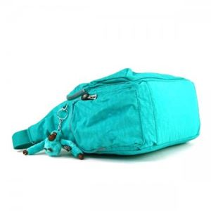 Kipling(キプリング) ナナメガケバッグ K15255 86R COOL TURQUOISE h02