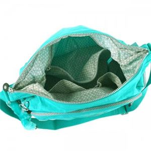 Kipling(キプリング) ナナメガケバッグ K15255 86R COOL TURQUOISE h03
