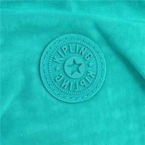 Kipling(キプリング) ナナメガケバッグ K15255 86R COOL TURQUOISE f04