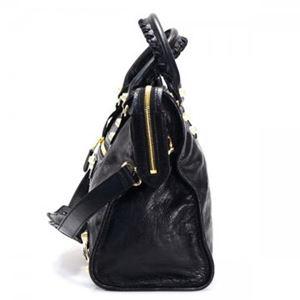 Balenciaga(バレンシアガ) ショルダーバッグ 281770 1000 BLACK h02
