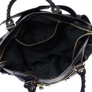 Balenciaga(バレンシアガ) ショルダーバッグ 281770 1000 BLACK h03