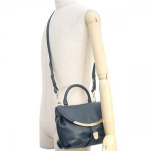 SEE BY CHLOE(シーバイクロエ) ナナメガケバッグ 563 P96 GRAINED COWHIDE LEATHER f05
