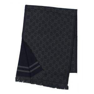 Gucci (グッチ) マフラー 100995 4061  h01