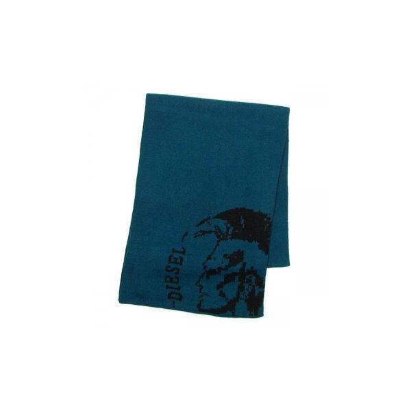 DIESEL(ディーゼル) マフラー 00S4ML 8DK BLUEf00
