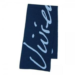 Vivienne Westwood(ヴィヴィアンウエストウッド) マフラー SL1 4 BLUE - 拡大画像