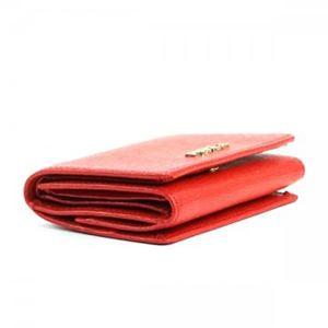 Furla(フルラ) 三つ折り財布(小銭入れ付) PN75 RS1 ROSSO 16W h02