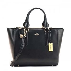 Coach(コーチ) ナナメガケバッグ 33545 LIBLK LI/BLACK f01