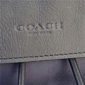 Coach(コーチ) バックパック 72338 QBEFU QB/MIDNIGHT/BLACK f05