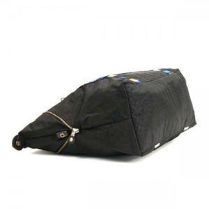 Kipling (キプリング) ボストンバッグ K14162 H62 BLACK LEAF STR h03