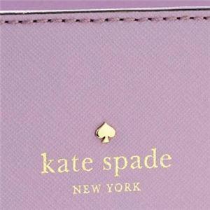 KATE SPADE(ケイトスペード) トートバッグ PXRU4545 511 LILAC PETAL f04