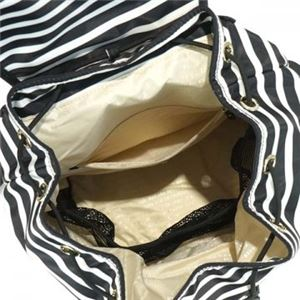 KATE SPADE(ケイトスペード) バックパック PXRU5733 71 BLACK/CLOTTED CREAM f04
