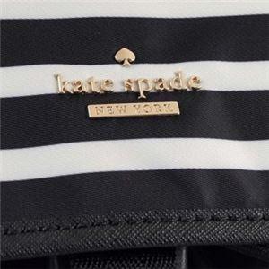 KATE SPADE(ケイトスペード) バックパック PXRU5733 71 BLACK/CLOTTED CREAM f05