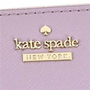 KATE SPADE(ケイトスペード) 長財布 PWRU5073 511 LILAC PETAL f05