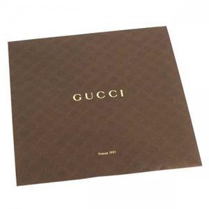 Gucci(グッチ) マフラー 430876 4000 4G200 f05