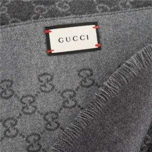 Gucci(グッチ) マフラー 391246 1462 4G200 h02