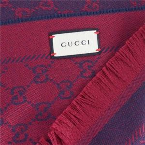 Gucci(グッチ) マフラー 433854 6168 4G200 h02
