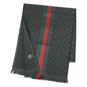 Gucci(グッチ) マフラー 147351 1166 4G704 h01