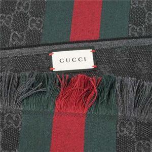 Gucci(グッチ) マフラー 147351 1166 4G704 h02