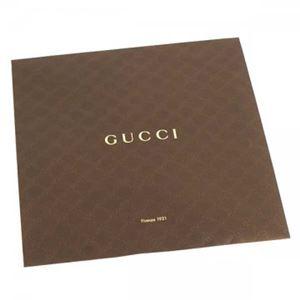 Gucci(グッチ) マフラー 147351 1166 4G704 f05