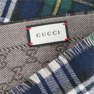 Gucci(グッチ) マフラー 429916 4066 4G200 h02