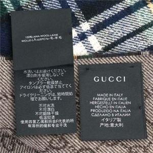Gucci(グッチ) マフラー 429916 4066 4G200 h03