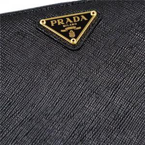 Prada(プラダ) 長財布  1ML506 F0002 NERO f04