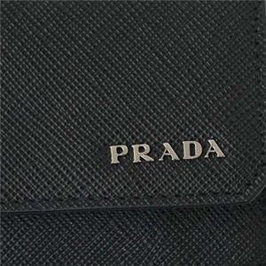 Prada(プラダ) キーケース  2PG222 F0002 NERO f04