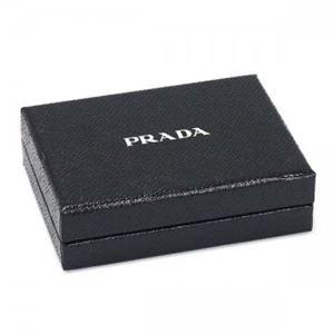 Prada(プラダ) キーケース  2PG222 F0002 NERO f05