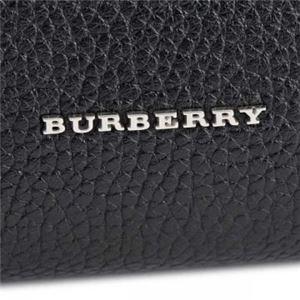 Burberry(バーバリー) ハンドバッグ  4012424  BLACK f04