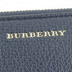 Burberry(バーバリー) 長財布  3992895  INK BLUE f04