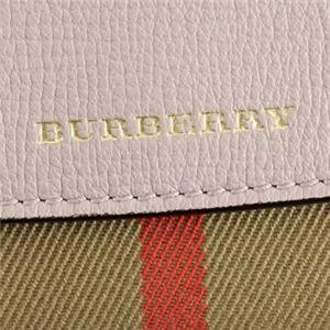 Burberry(バーバリー) 長財布  3996860  PALE ORCHID f05