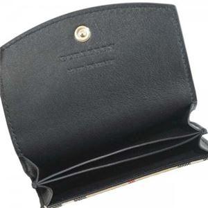 Burberry(バーバリー) カードケース  3996731  BLACK f04