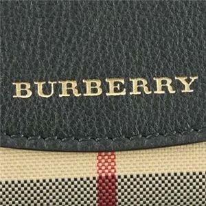 Burberry(バーバリー) カードケース  3996731  BLACK f05
