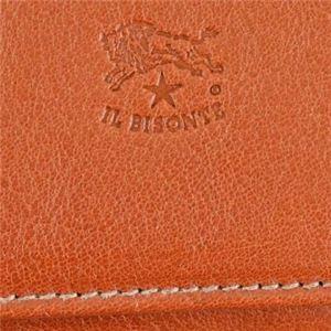 IL Bisonte(イルビソンテ) 長財布 C0989 214 COGNAC f05