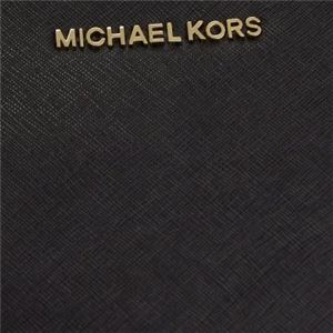Michael Kors(マイケルコース) ナナメガケバッグ  30T3GLMM2L 1 BLACK f05