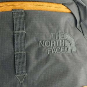 THE NORTH FACE(ノースフェイス) バックパック  T0CHK4 LCW ASPHGY/CITRINYW f05