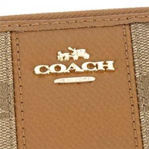 Coach Factory(コーチ F) 長財布  54630 IMBDX  f04
