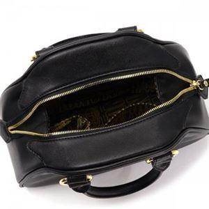 Vivienne Westwood(ヴィヴィアンウエストウッド) ハンドバッグ  7063V  BLACK f04