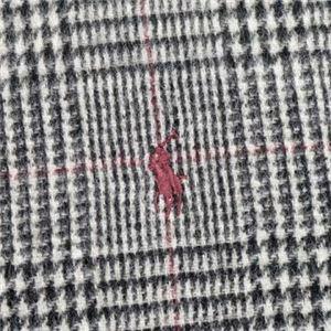 RalphLauren(ラルフローレン) マフラー  6F0522 1 BLACK h02