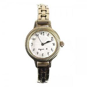 agnes b.(アニエスベー ) 時計 BC3082P1  - 拡大画像