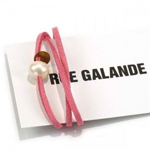 RUE GALANDE(ル ガランド) ブレスレット ROSE